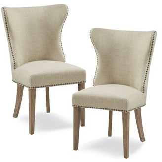 Gracie Oaks Frida Upholstered Dining Chair