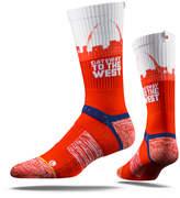 Strideline Men's St. Louis City Socks