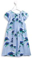 Señorita Lemoniez - floral print 'Maggiore' dress - kids - Viscose - 4 yrs