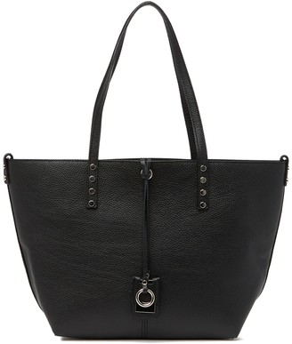 Renata Corsi Leather Shopper