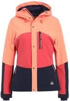 O'Neill CORAL Ski jacket ink blue