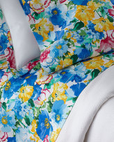 Ralph Lauren Home Two King 300TC Ashlyn Floral Pillowcases