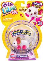 Little Live Pets Lil Mice - Dancin Queenie