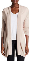 14th & Union Ribbed Easy Open Cardigan