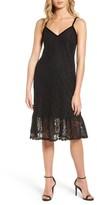 Soprano Women's Lace Midi Dress