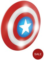 Philips Marvel 3D Wall Light Captain America Shield