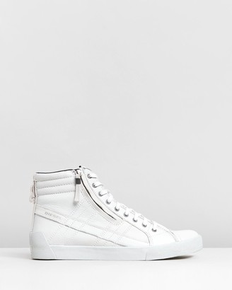 Diesel D-String Plus Sneakers - Men's