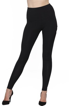 Angel Maternity Tummy Tight Postpartum Leggings