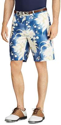 Polo Ralph Lauren Floral Classic Fit Golf Shorts