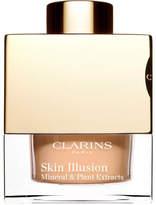 Clarins Skin Illusion Loose Powder Foundation 114 Cappuccino 13g
