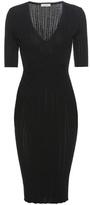 Nina Ricci Wool-blend Dress