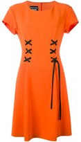Moschino a-line dress