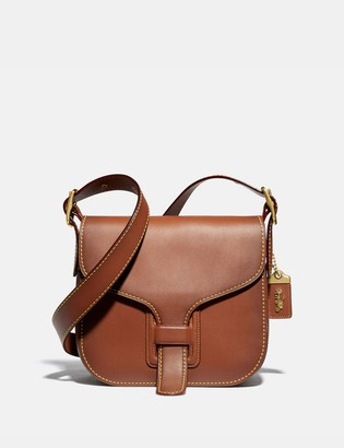 Coach Courier Bag