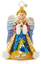 Christopher Radko Heavenly Bliss Figurine
