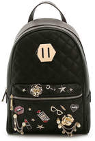 Aldo Women's Ocirewia Mini Backpack -Black