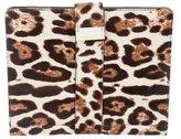 Jimmy Choo Leopard Print iPad Case