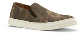 Vince Camuto Quincie - Camouflage Slip-On Sneaker