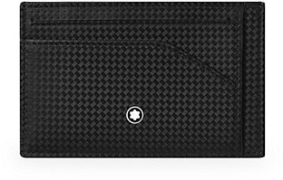 Montblanc Extreme 2.0 Leather Pocket Card Case