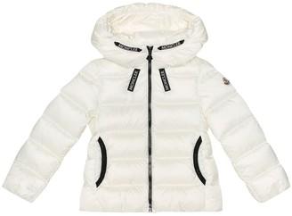 Moncler Enfant Chevril quilted down jacket