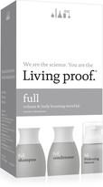 Living Proof Full Volume & Body Boosting Travel Kit