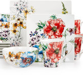 222 Fifth 16-Pc. Coraline Dinnerware Set