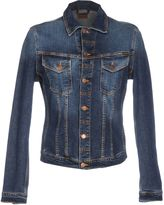 Nudie Jeans Denim outerwear