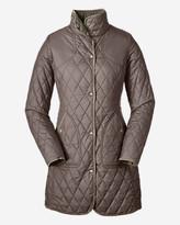 Eddie Bauer Women's Year-Round Field Coat
