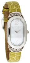 David Yurman Madison Watch