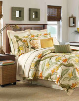 Tommy Bahama Birds of Paradise Comforter Set