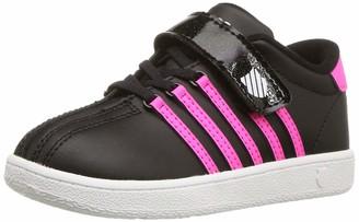 K-Swiss Girls' Classic VN VLC Sneaker