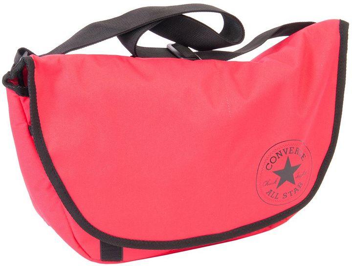 Converse Sideline Messenger Bag