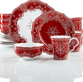 222 Fifth Winter Lace 16-Piece Set
