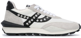 Ash Spider Stud Sneakers