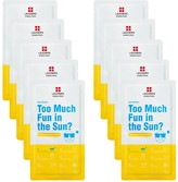 Leaders Cosmetics Daily Wonders Too Much Fun in the Sun - Pack of 10