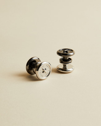Ted Baker MILLERS Button cufflinks