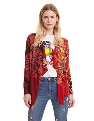 Desigual Women's Pullover Adriana Jumper,S