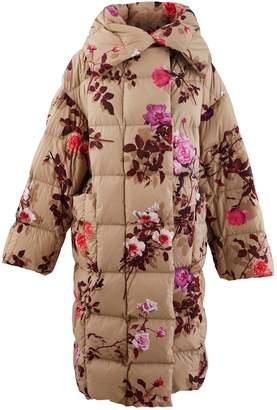 Dries Van Noten Printed winter jacket