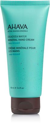 Ahava Mineral Hand Cream Sea-Kissed 100Ml