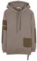 Helmut Lang Sweat-shirt En Coton