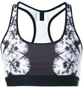 Monreal London 'Reversible' sports bra - women - Polyamide/Spandex/Elastane - S