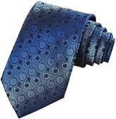 BUYEONLINE Men's Gradient Swirl Paisley Ties