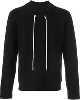 Craig Green 'Boucle' jumper - men - Polyamide/Merino - L