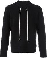 Craig Green 'Boucle' jumper - men - Polyamide/Merino - XS