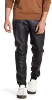 Lindbergh Genuine Leather Pant