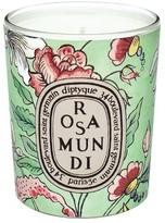 Diptyque Rosa Mundi Candle
