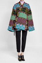 Etro Reversible Wool Cardigan