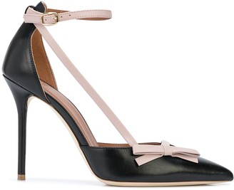 Malone Souliers Josie 100mm pumps