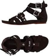 Barachini Sandals - Item 11188077