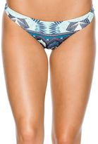 Roxy Prt Strappy Love Reversible Mini Bikini Bottom
