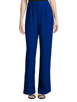 Timo Weiland Women's Haley Wide Leg Pant